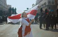 Фильм про белорусский протест отобрали на один из важнейших кинофестивалей в мире