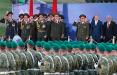 Лукашенко испугался, что его застрелят на параде 3 июля?
