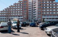 В Минске из общежития БНТУ выселяют студентов, их место займут зараженные COVID-19