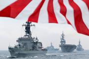 Япония и Китай согласуют меры на случай внезапных встреч кораблей и самолетов