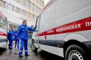Профсоюз предлагает повысить зарплату службе скорой помощи