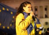 Руслана: Очень рассчитываю на поддержку белорусов