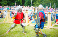 В Вилейке войска Жигимонта взяли штурмом замок князя Свидригайло