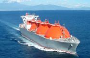 Европа впервые закупила столько же СПГ, сколько российского газа