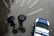 Чеченцы с битами напали на сирийца в Австрии