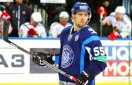 Белорусский защитник стал лучшим в КХЛ в двух номинациях