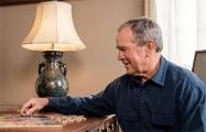 Как экс-президент США Джордж Буш живет и рисует на пенсии