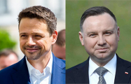 Опрос: кто станет президентом Польши?