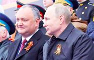 Зачем Додон играл «тень Путина»?