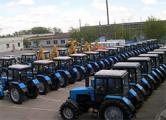 Лукашенко приказал передать неликвид в колхозы
