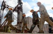 Cпасатели добрались до самоходного вагона в шахте под Солигорском