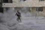 В Сирии умеренные исламисты отбили у радикалов нефтеносную провинцию