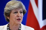 Мэй проведет телефонные переговоры с министрами по Brexit