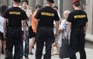 Столичная милиция 9 мая будет работать в усиленном режиме