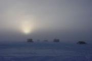 В Антарктиде побит мировой рекорд отрицательной температуры