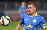 Белорусским футболистом заинтересовалась итальянская «Дженоа»