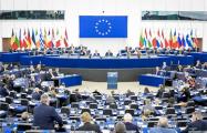 Время действовать: евродепутаты призвали ввести санкции против режима Лукашенко