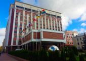 Рабочие подгруппы по Донбассу собрались на встречу в Минске