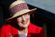 Датская королева призвала иммигрантов брать пример с евреев