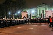 Польские СМИ сообщили о причастности бывшего главы МВД к погрому посольства РФ
