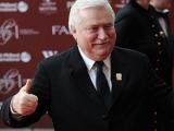 Лех Валенса отказался от литовской награды