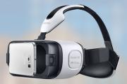 Samsung обновила шлем виртуальной реальности Gear VR