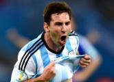 Гол Месси позволил Аргентине вырвать победу у Ирана