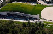 FAZ: Закройте Лукашенко и Путина в хоккейном стадионе в Геленджике