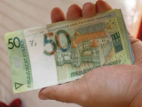 В Беларуси повышается минимальная зарплата