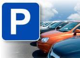 Автовладельцам предлагают покупать парковку