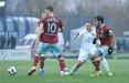 Футбольные фанаты массово присоединяются к бойкоту матчей чемпионата Беларуси