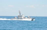 ВМС ВСУ: Украинские корабли захвачены спецназом РФ
