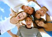 Ученые: Позитивные эмоции укрепляют здоровье