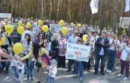 Фотофакт: К акциям протеста в Бресте присоединились новые участницы
