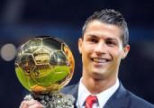 Криштиану Роналду стал обладателем «Золотого мяча-2014»
