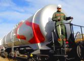 Экспорт нефтепродуктов из Беларуси сократился на 22%