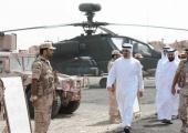 В Беларусь прибыла делегация Вооруженных сил ОАЭ