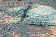 На Марсе нашли следы пригодных для жизни водоемов