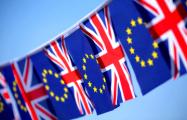 Глава Еврокомиссии исключил новые переговоры о Brexit
