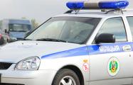 Фотофакт: Как паркуется белорусская милиция