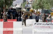 В Кабуле погибли журналисты «Радио Свобода»