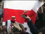 16 ноября - акция солидарности с белорусскими политзаключенными в Варшаве
