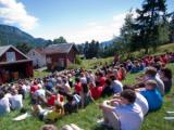 СМИ сообщили о нападении на детский лагерь в Норвегии