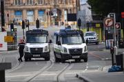 В сети начали поиск пропавших во время теракта в Манчестере детей