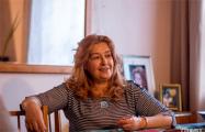 Увольняют основательницу музея еврейского сопротивления Тамару Вершицкую