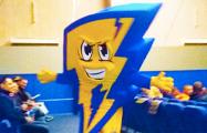 У БАТЭ появился новый талисман - «Маланка»