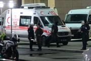 В Стамбуле застрелили нападавшего на полицейский участок