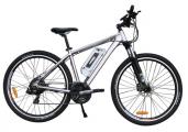 Электрический велосипед – вы всегда будете в ногу со временем