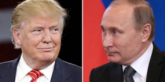 Трамп отклонил предложение Путина о допросе 12 россиян