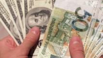 Население Беларуси купило в 2020 году на чистой основе почти 2 миллиарда долларов